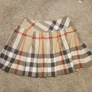 Burberry Bottoms - NWT Authentic Burberry skirt